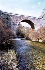ponte delle Ferriere