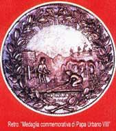medaglia Urbano VIII